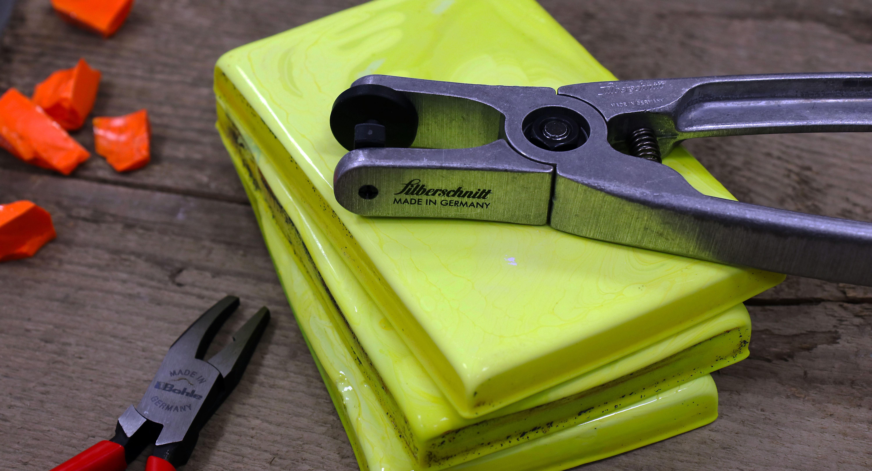 Bohle - профессиональные инструменты для работы с витражным стеклом