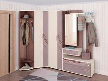 ЛАУРА Мебель для прихожей