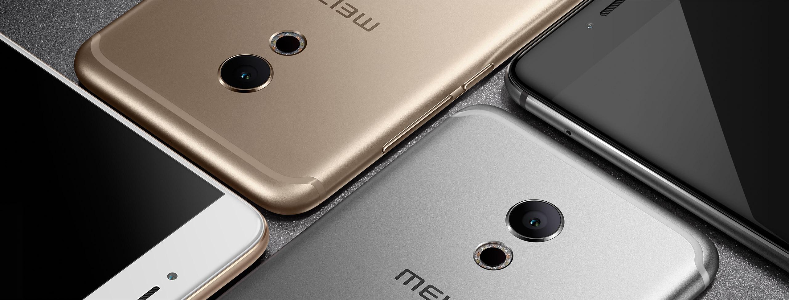 Купить телефон meizu: обзор модели pro 6.