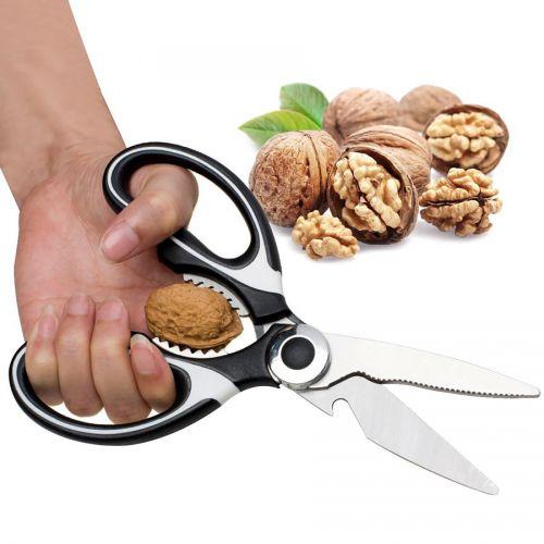 : удобные кухонные ножницы в Алматы