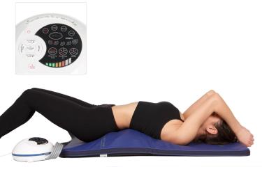 Особенности массажного аппарата Gapo Power Stretching Mat