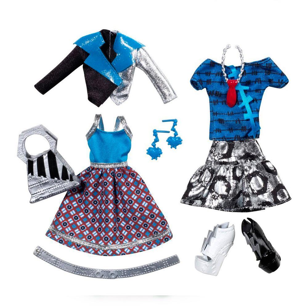Набор одежды для Фрэнки Штейн, Делюкс
