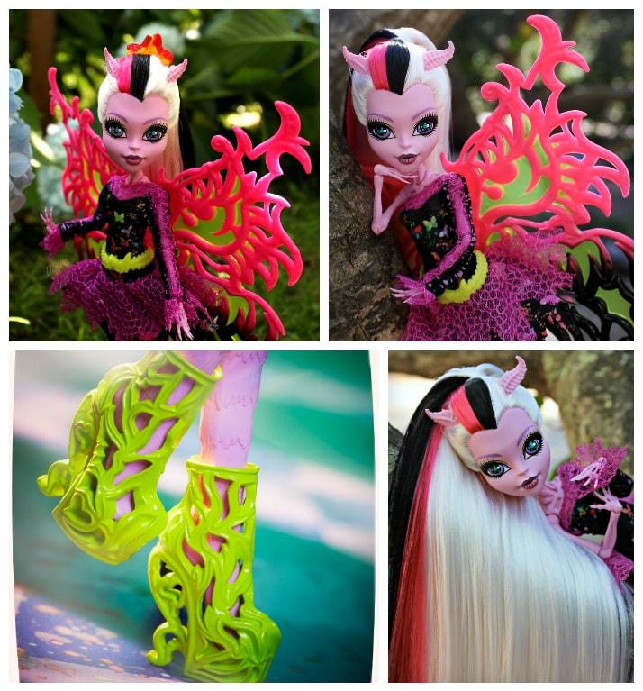 Бонита Фемур в магазине Магия кукол купить