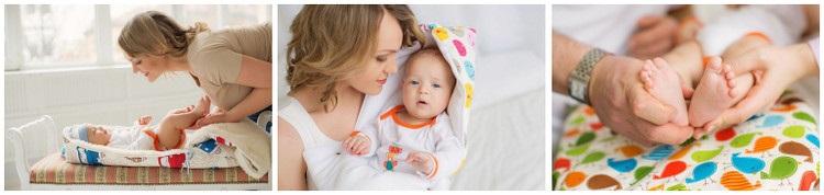 Конверты для новорожденных СуперМамкет