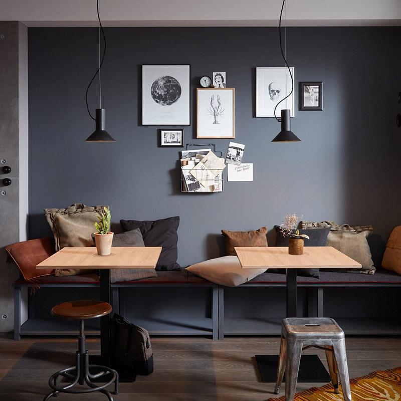 Светильник Roomor от Wever&Ducre
