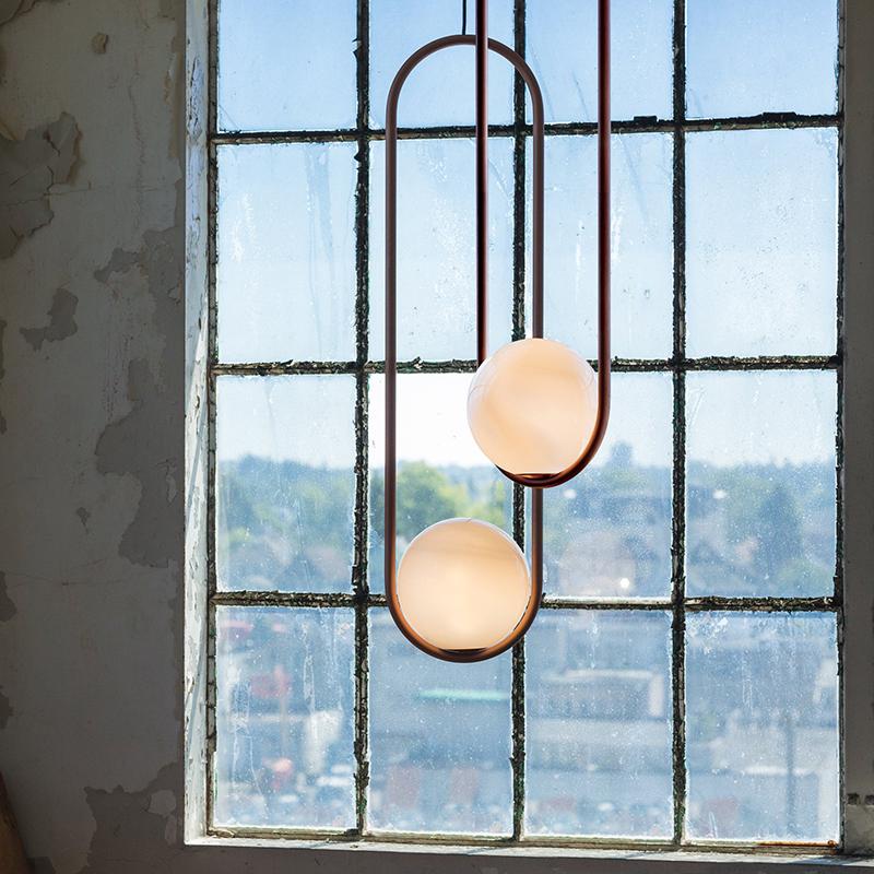 Светильник Mila от Esrawe