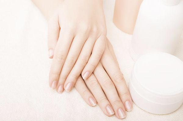 Что нужно, чтобы руки стали бархатными?
