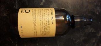 Фотообзор на масло для восстановления волос Rolland