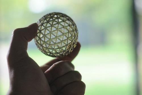 Fun To Do Nano Clear, 1 л. Фотополимерная смола