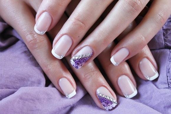 Как обращаться с нарощенными ногтями