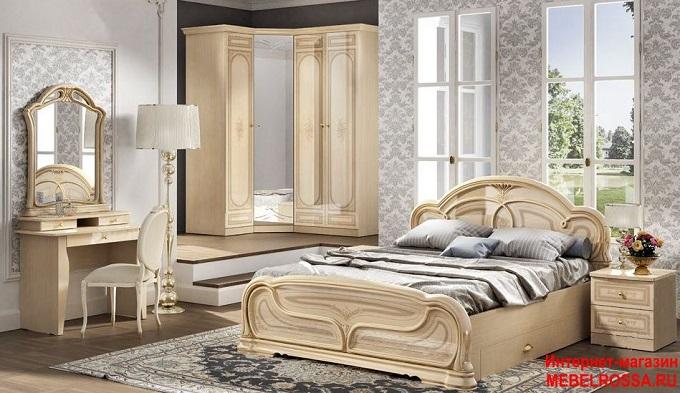 МАРТА-М Мебель для спальни