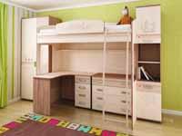БРИТАНИЯ Мебель для детей