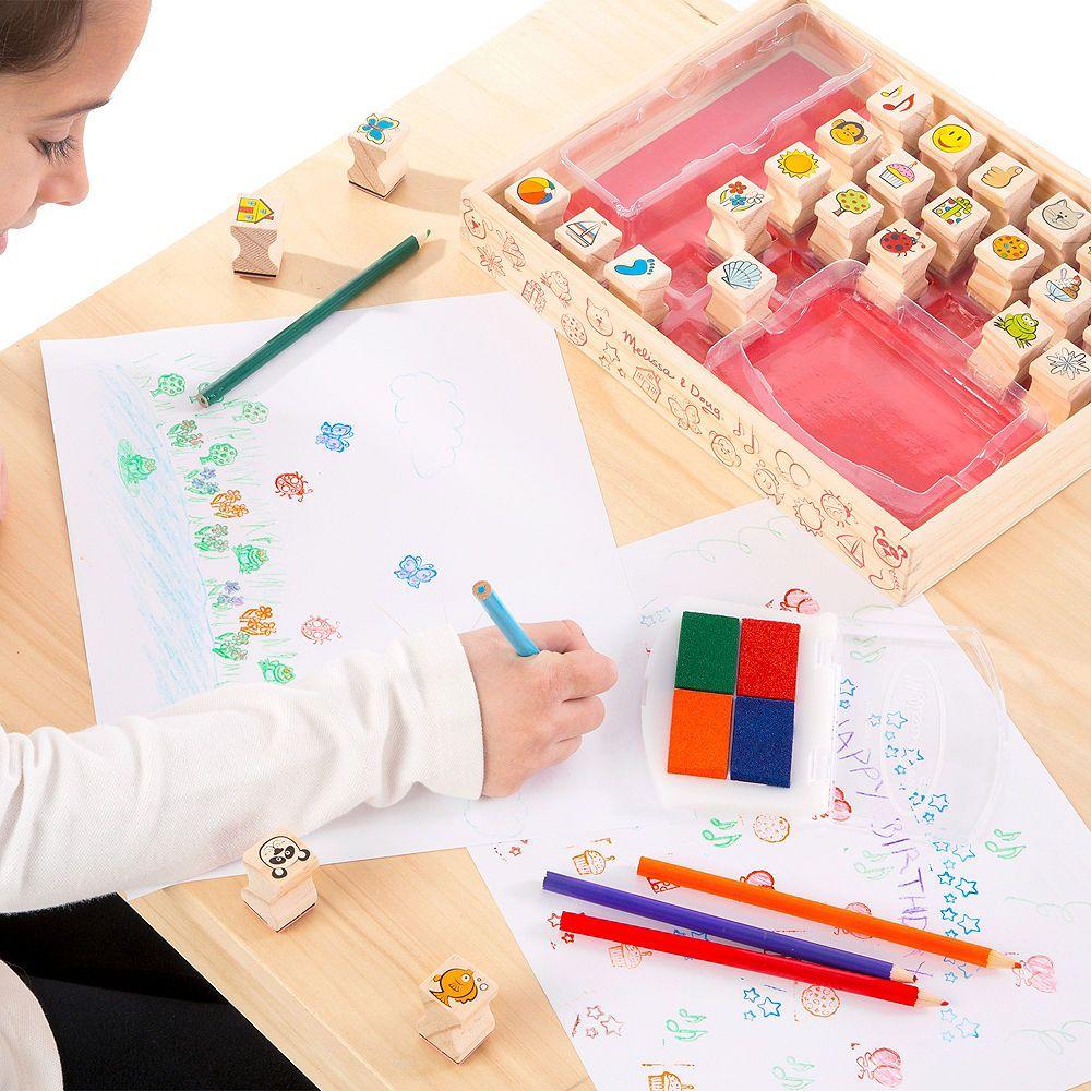 Детские наборы для творчества фото