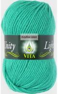 Пряжа UNITY LIGHT Vita - купить недорого в интернет-магазине klubokshop.ru