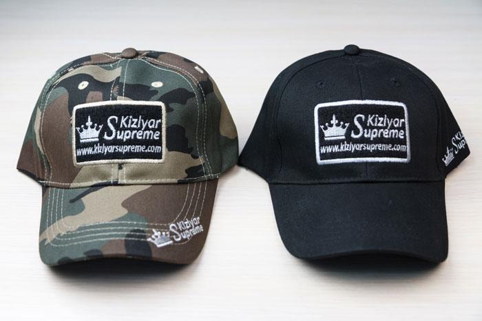 Кепки Kizlyar Supreme