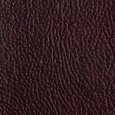 Экокожа: темно-бордовый цвет