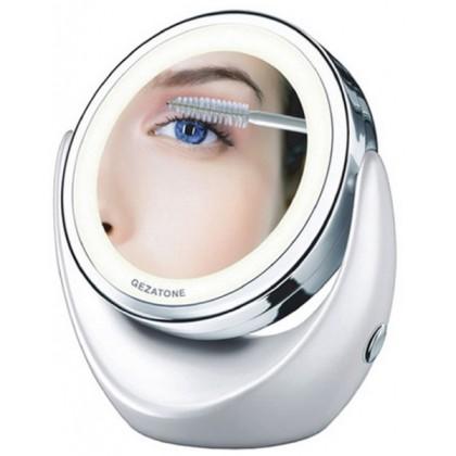 Зеркала косметические с подсветкой