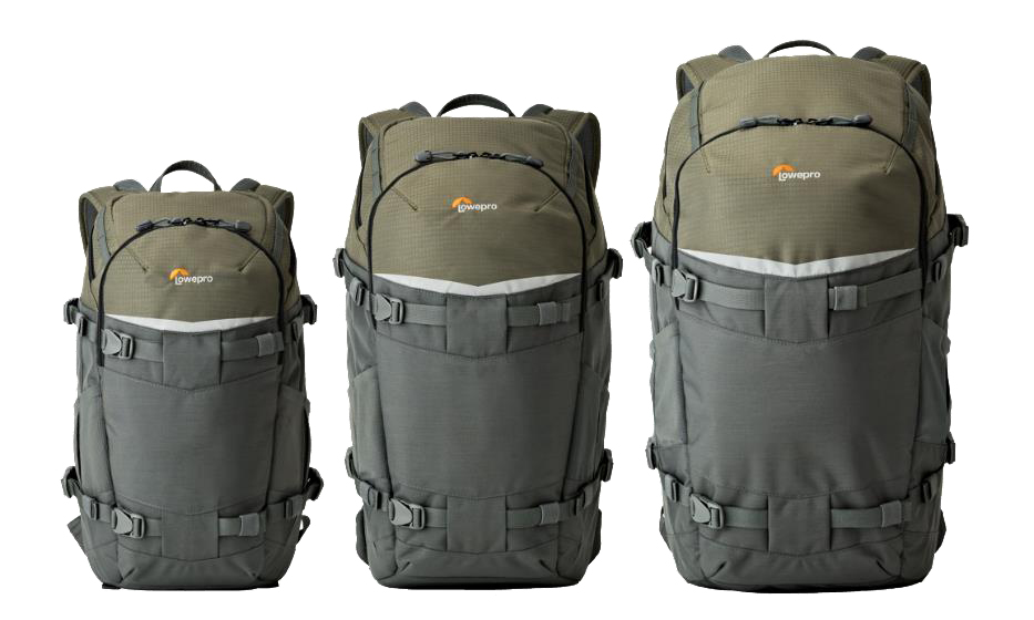 Рюкзаки Lowepro Flipside Trek BP AW