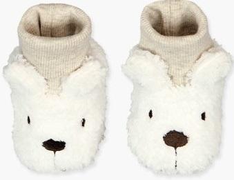 Пинетки Boboli Озорные мишки купить в интернет-магазине Мама Любит с доставкой по РФ!