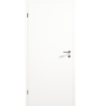 ConceptLine Duradecor, ультраматовая поверхность белого цвета RAL 9016