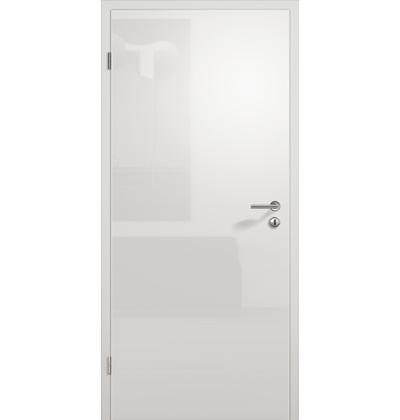 ConceptLine Блестящая поверхность светло- серого цвета RAL 7035