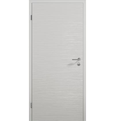 ConceptLine Duradecor, рифленая поверхность светло- серого цвета RAL 7035