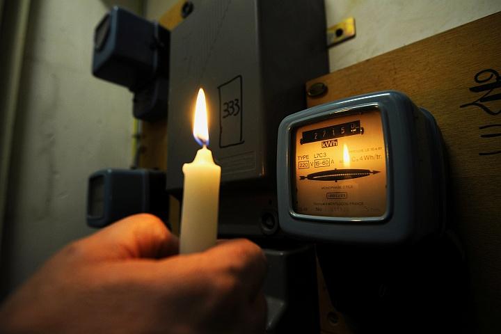 Убытки от отключения света переложить на энергетиков вряд ли удастся