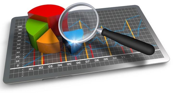 Программа для учета товаров позволяет проводить детальный анализ продаж