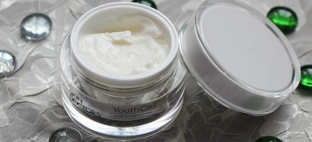 Фотообзор на крем для омоложения кожи лица Skin Doctors