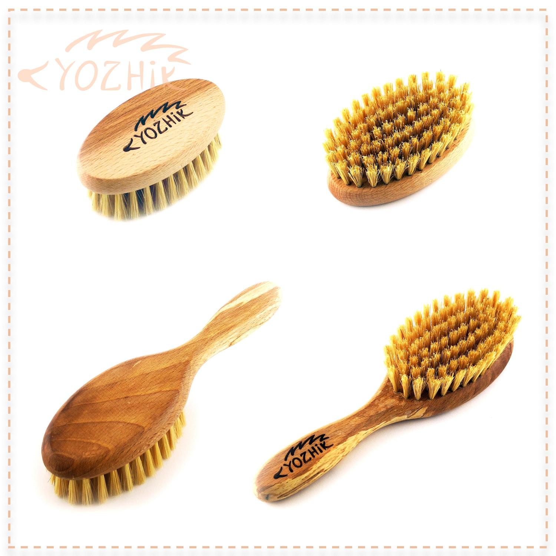 Щетка для волос и бороды