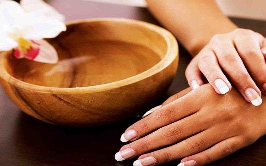 Народные средства для укрепления ногтей: ванночки, мази, компрессы в домашних условиях