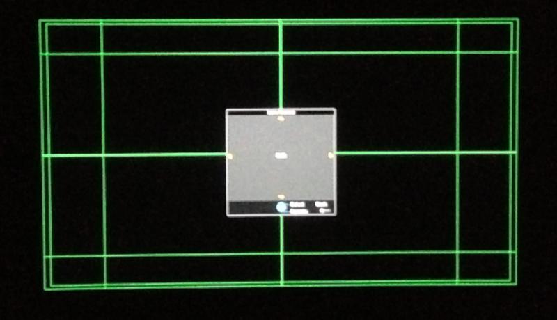 Как установить проектор для домашнего кинотеатра.