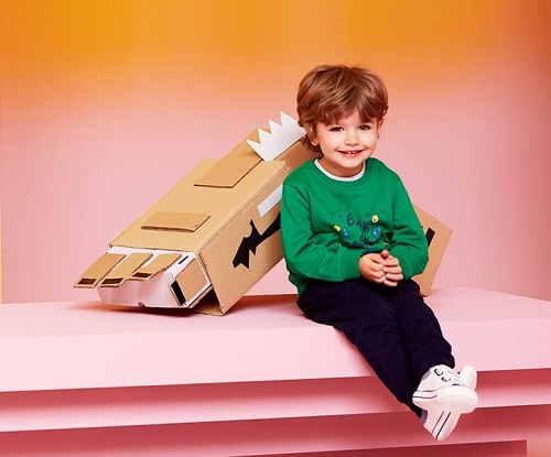 Losan одежда детская по доступной цене в интернет-магазине Мама Любит!