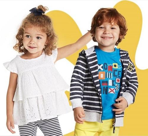 Losan детская одежда на официальном сайте интернет-магазина Мама Любит!