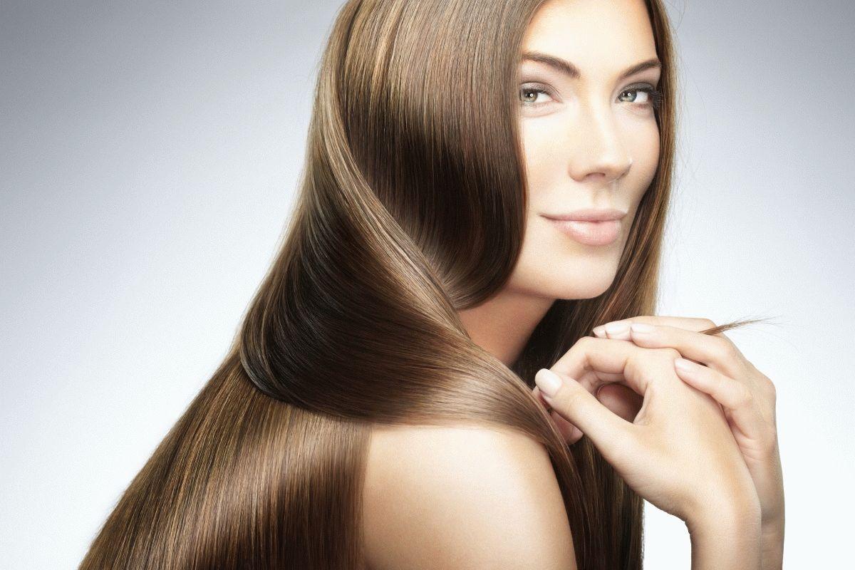 Что нужно сделать, чтобы услышать комплимент: «У вас красивые волосы»