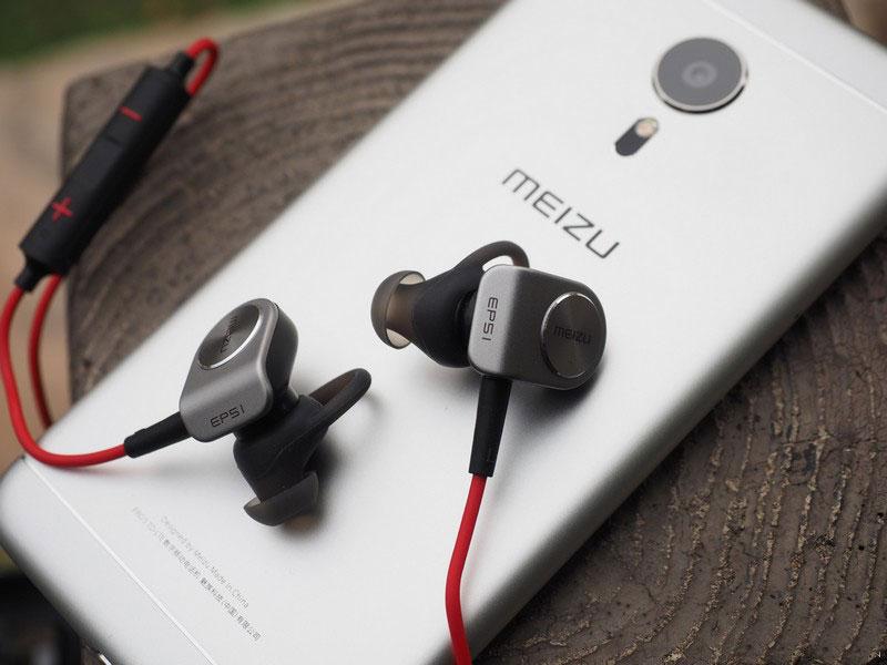 Беспроводные наушники Meizu EP51: краткий обзор, отзывы и технические характеристики