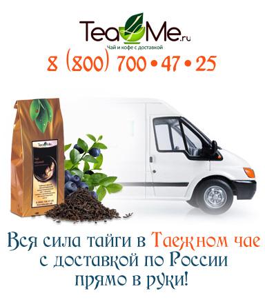 чай таежный купить