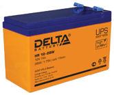 Аккумуляторные батареи ИБП DELTA HR-W 12-28W