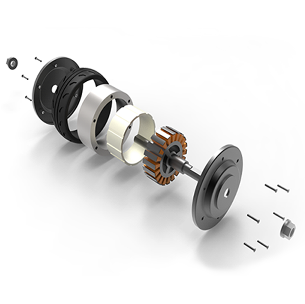 Мотор-колеса электросамоката