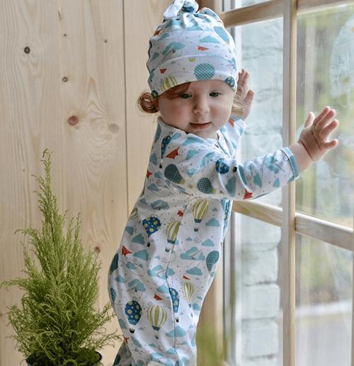 My little pie одежда с доставкой по России в интернет-магазине Мама Любит!