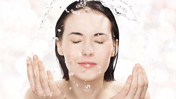 Полноценное очищение кожи