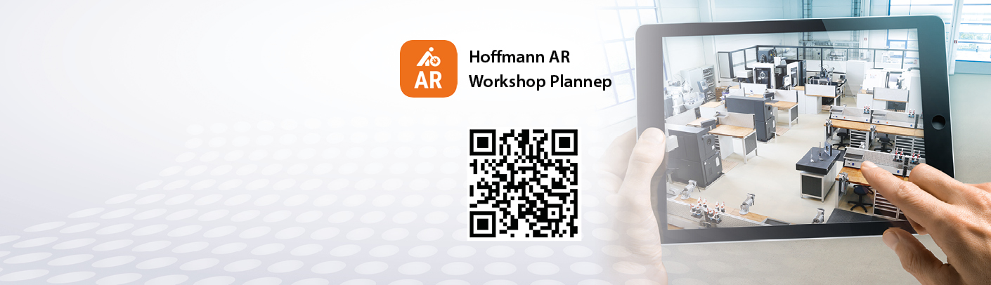 Hoffmann AR Workshop Planner