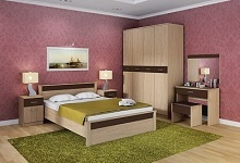 КЛЕО Мебель для спальни