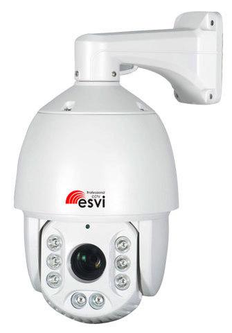 EVC-PT7A-22-S20 цветная уличная поворотная IP видеокамера