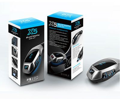 Bluetooth-adapter-X-5-hands-free-MP-3