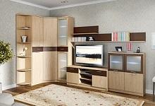 КЛЕО Мебель для гостиной