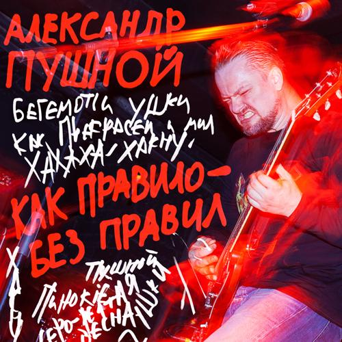 Александр Пушной - Как правило, без правил