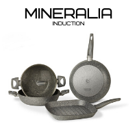 Mineralia Induction