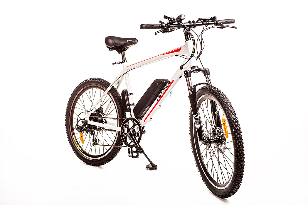 Электровелосипед Volt Age