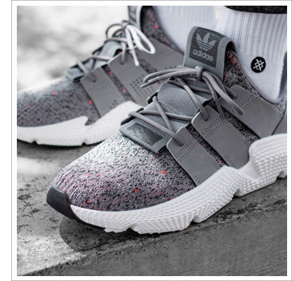 Adidas Men's Prophere Gray